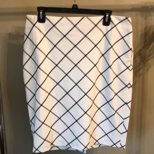 Beautiful, lined skirt perfect for Spring!